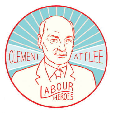 Clement Attlee Set (£5 Off)