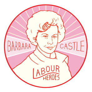 Barbara Castle Set (£5 Off)