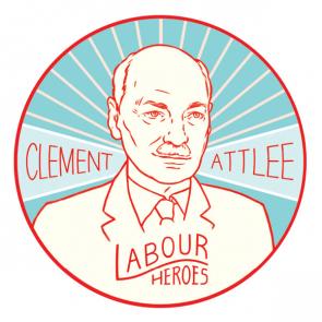 Clement Attlee Set
