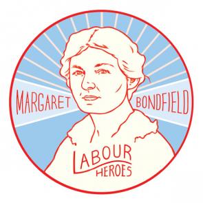 Margaret Bondfield Set