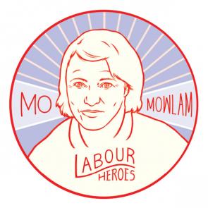 Mo Mowlam Set