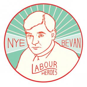 Nye Bevan Set (£5 Off)